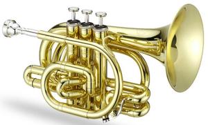 Trompete Jupiter Pocket JPT 516 L