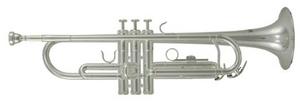Trompete Gewa Bb TR 202 S RB 701072